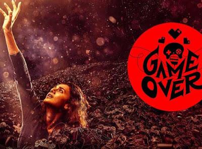 game-over-hindi-film-review-taapsee-pannu-samay-tamrakar-bollywood