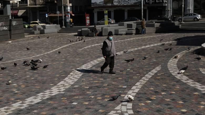 Μόσιαλος: Πιθανό να ανακοινωθεί μεγάλη αύξηση κρουσμάτων σήμερα