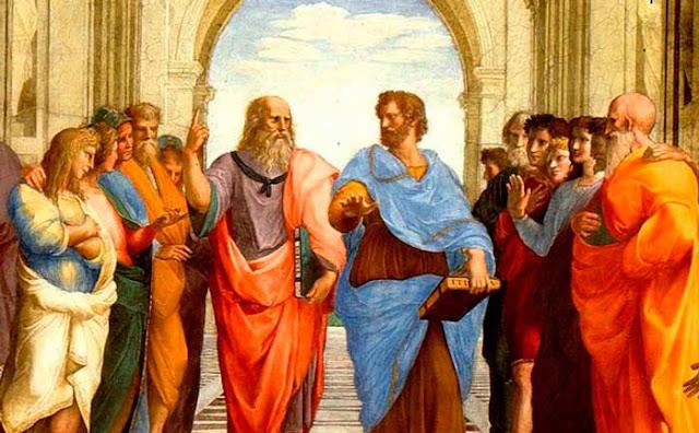 Aristóteles para escritores. Poética.