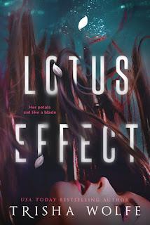 https://www.goodreads.com/book/show/38646755-lotus-effect