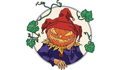 Jolly di Halloween