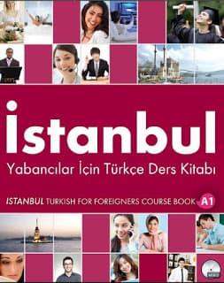 كتاب اسطنبول A1 لتعلم اللغة التركية