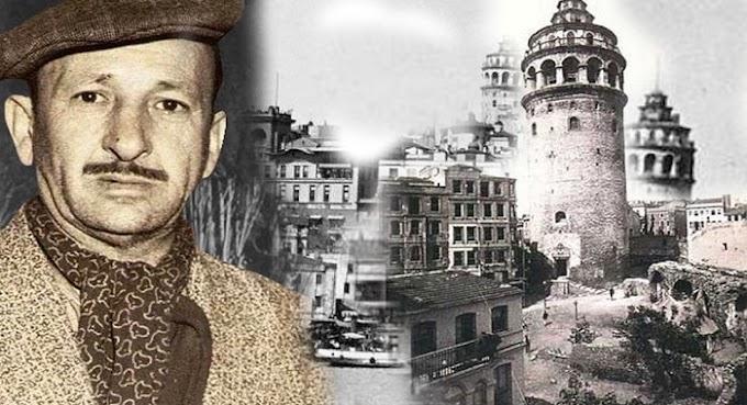 Eyfel kulesinin Satılmasından ilham alan Sülün Osman