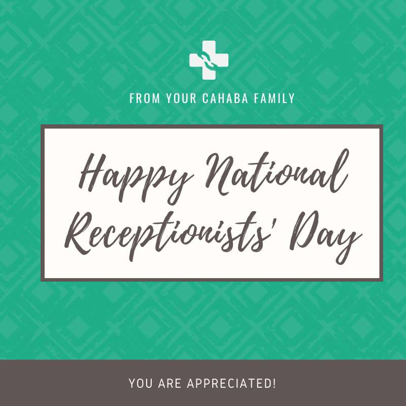 National Receptionists Day Wishes Awesome Images, Pictures, Photos, Wallpapers