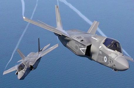 """خبير عسكري يستبعد اقتناء جيش المغرب مقاتلات """"إف-35"""" الشبحية21.10.2020"""
