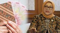Alhamdulillah , Subsidi Gaji Rp 1 Juta Cair Bulan Depan? Yuk Simak Bocoran Kemenaker