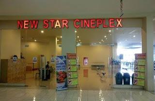 Lowongan Kerja Bioskop Newstar Cineplex Purbalingga