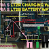 Sony Xperia S LT26i Battery Not Charging Problem Ways Solution Jumper