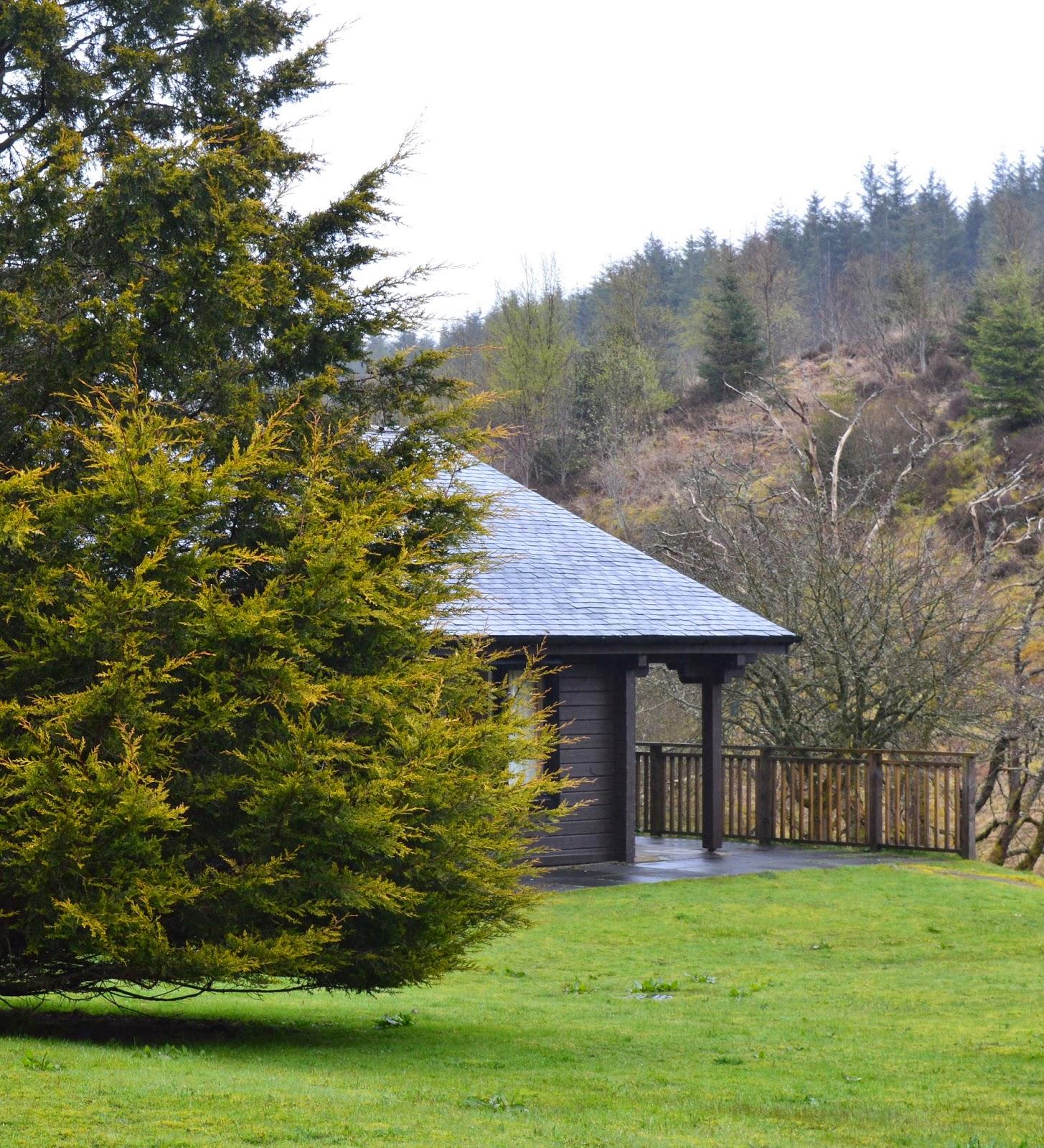 10 Magical Winter Walks for Children in North East England - Calvert Trust Kielder