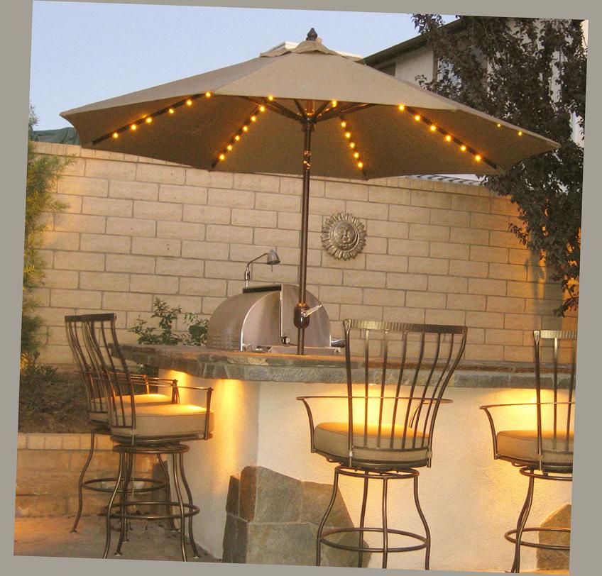 AMAZING Patio Ideas for Backyard and Small Yards - Ellecrafts