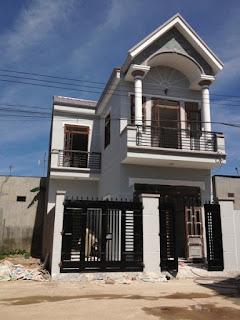 Bạn muốn thuê nhà để kinh doanh, hãy thuê nhà dĩ an bình dương?