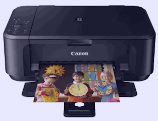 Improved Canon PIXMA MG3520 Driver Download