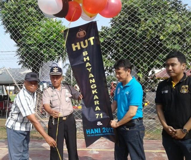Turnamen Futsal Cup II Se-Jabodetabek Digelar