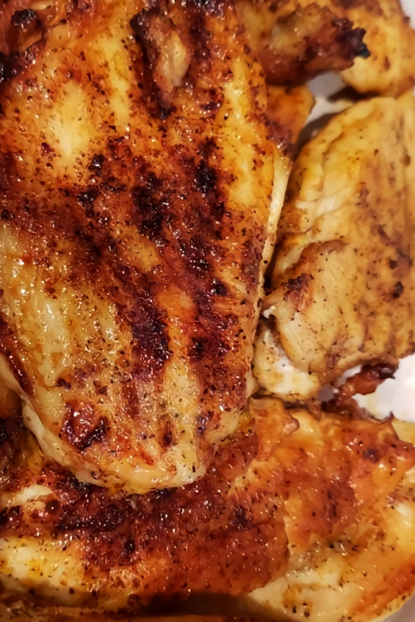 Chicken Breasts Done Right