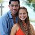 Namorada de Gabriel Diniz, Karoline Calheiros, desativa rede social após morte do cantor