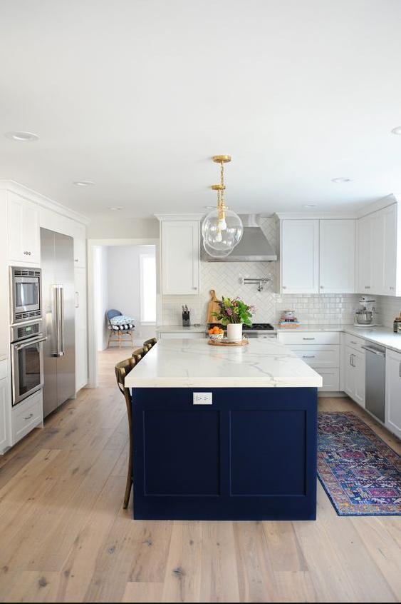 Kitchen Ideas - Beautiful Kitchen Inspiration - Kitchen Remodel Update