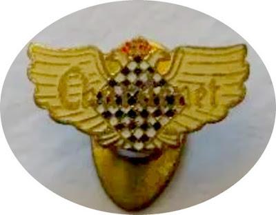 Escudo del Chardenet