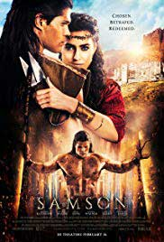 Samson (2018) Online HD (Netu.tv)