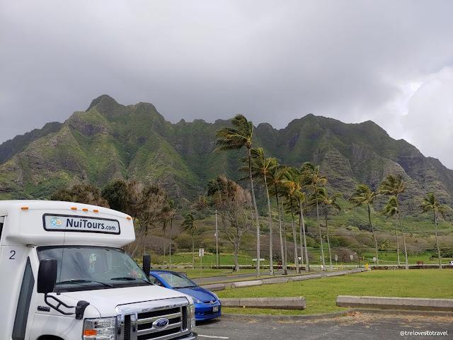 Island Tour in Honolulu