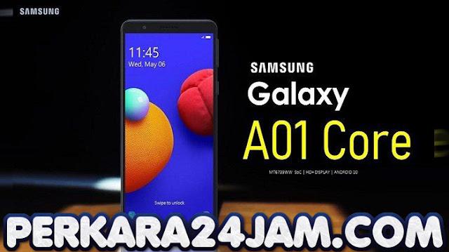 Fendor Samsung Jual Galaxy A01 Dengan Harga Murah