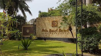 Informasi lowongan Palm Beach Resort & Hotel adalah perusahaan dibidang akomodasi yang berbasis bintang 3. Kami mencari beberapa staff dibagian Receptionist  Cashier  Ticketing