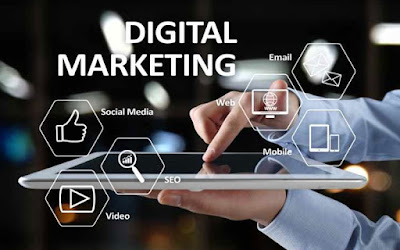 Tren Digital Marketing 2020