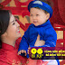 06 Bí kíp tăng sức đề kháng, giúp trẻ khỏe mạnh ngày tết