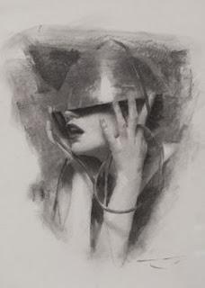mujeres-dibujos-realistas