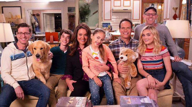 American Housewife - Episode 3.01 - Mom Guilt - Sneak Peeks, Promotional Photos + Press Release