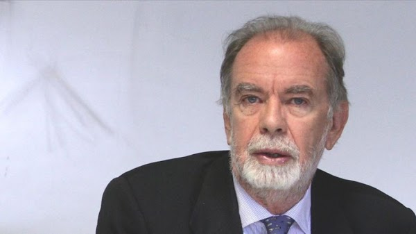 Imputaron a González Fraga por permitir el endeudamiento de Vicentín con el Banco Nación
