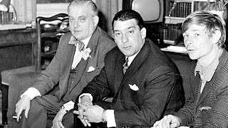 krays, boothby, stephen ward, wimpole muse,