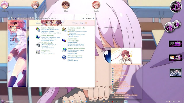 Slow Start Theme Win 7 by Andrea_37