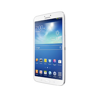 Samsung Galaxy Tab 3 8.0 Specs And Driver Download