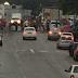 Idoso é atropelado na rua Nogueira do Amaral em Laranjeiras do Sul