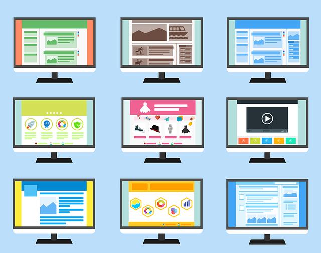 Tips memilih template premium blogger, template premium, cara memilih template premium