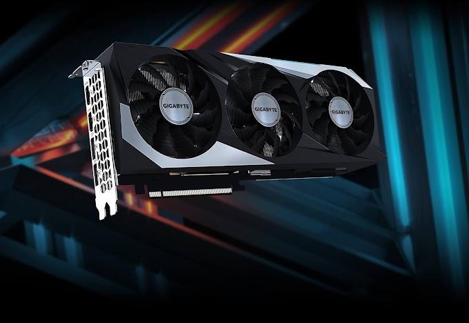 Sorteio Placa de Video Gigabyte Radeon RX 6800 XT Gaming OC