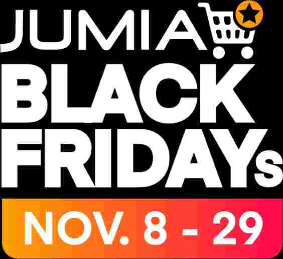 Jumia Black Friday 2019 Is LIVE!, Don't Miss The Biggest Shopping Experience