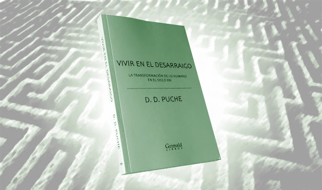 Vivir en el desarraigo (por D. D. Puche) | Caminos del lógos, filosofía contemporánea y crítica de la cultura.