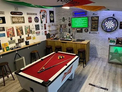Coolest Tattoo Shop & Artist Names for Parlors 20