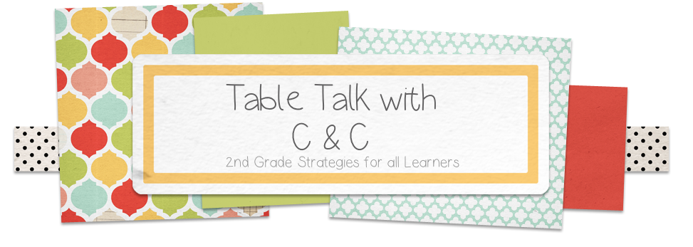 Table Talk with C and C