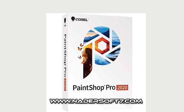 تحميل برنامج Corel PaintShop pro اخر اصدار مجانا عملاق تعديل الصور
