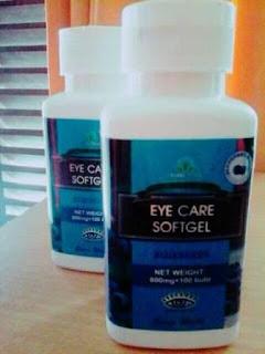 Obat Mata Glaukoma Herbal Yang Multikhasiat