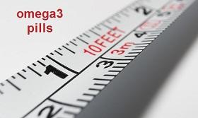 حبوب اوميغا 3 للتنحيف