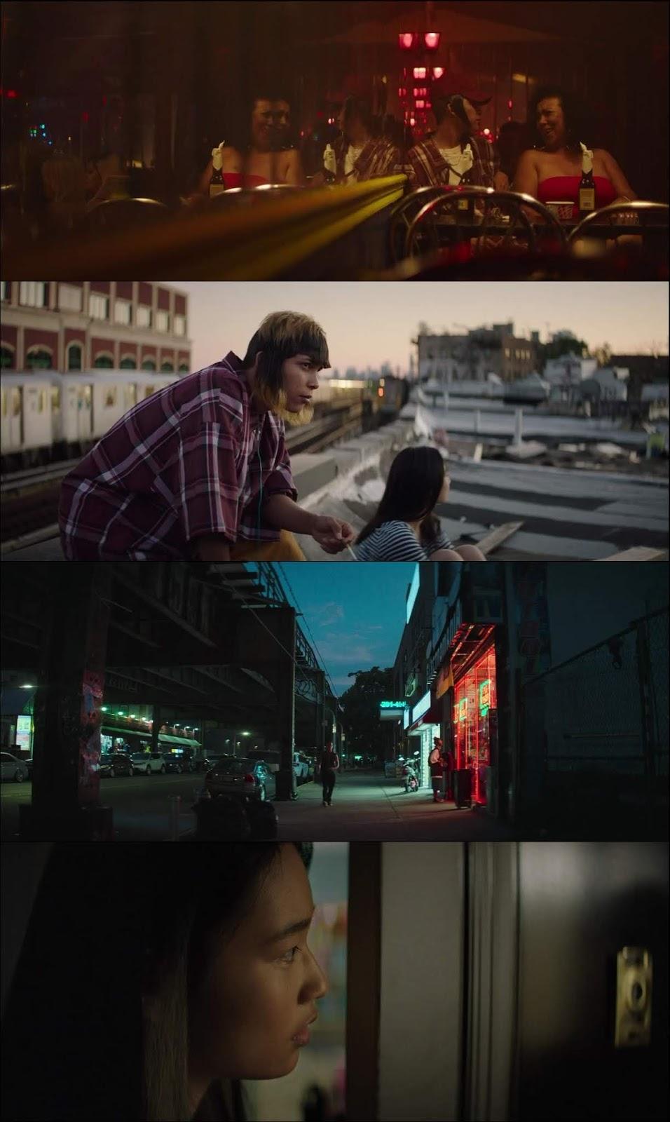 Ya no Estoy Aquí HD 720p Latino (2019)