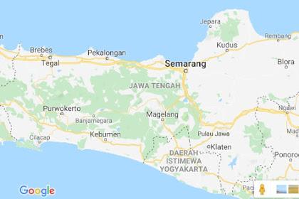 Daftar SMA Negeri Propinsi Jawa Tengah 2019 Tempat Pendaftaran PPDB Online
