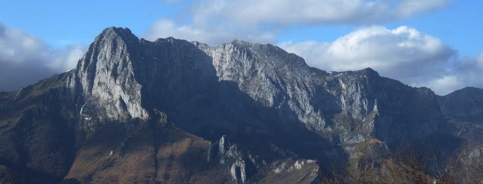 Rutas por Asturias: Parque Natural de Redes