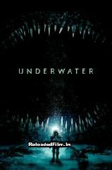 Underwater (2020) Full Movie Download in Hindi 1080p 720p 480p