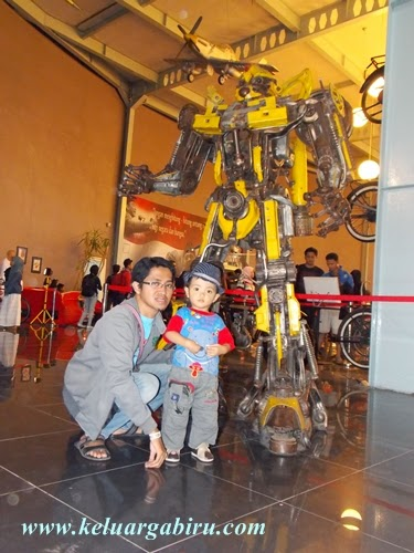Museum Angkut Batu