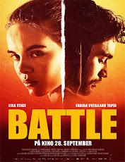 pelicula Batalla (Battle) (2018)