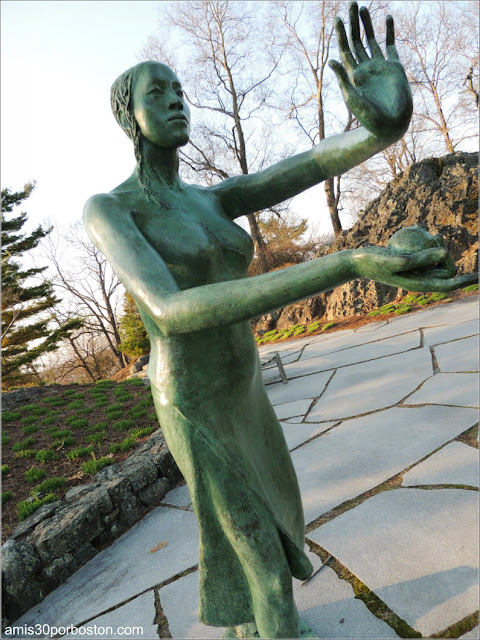 DeCordova Sculpture Park and Museum: Marianna Pineda